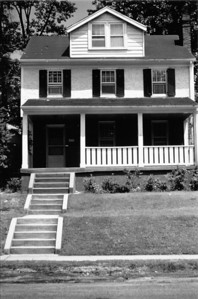 Photo #3 ~ 3717 Legation St, DC July 1967