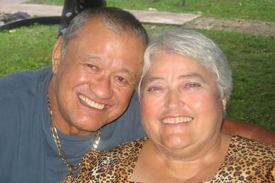 Bernard and Helen