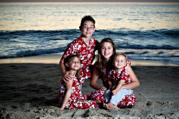 Tayco Family 2008