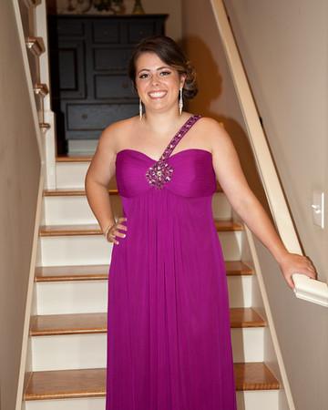 Senior Prom 2012