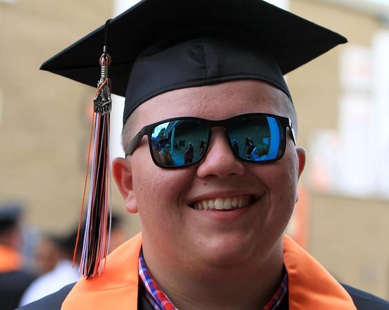 Taylor's Graduation June 2, 2017