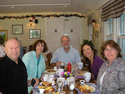 Tea House June 30, 2011