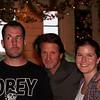 Marty Wilhelm, Bob and Elizabeth Rugile