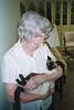 Mary Ann - Cats4