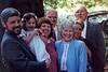 1989 David & Vicki Wedding with Morrison Family