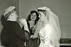 1952 Wedding Dress w Alice