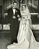 1952 Mary Ann & Jim Wedding
