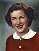 1946-47 Mary Ann Portrait Color