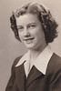 1944 Mary Ann HS Portrait May 14