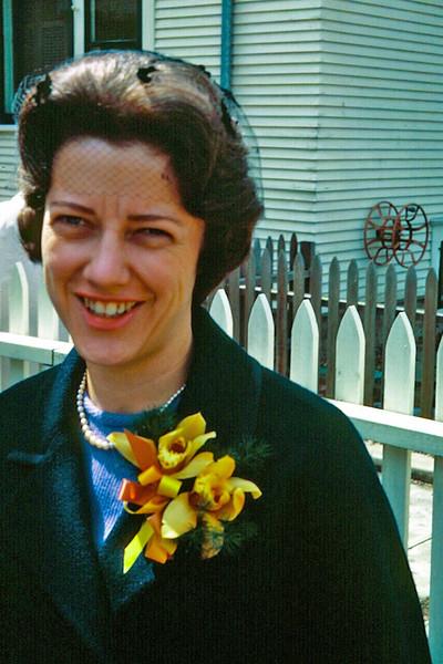 1965 (abt) Mary Ann