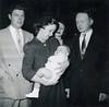 1953 Jim Baptism