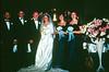 1952 Wedding Party