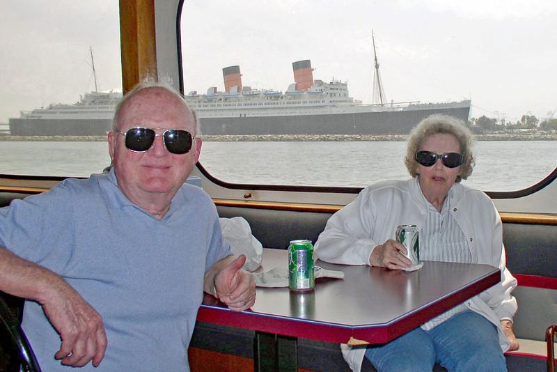 2003 Jim Mary Ann Queen Mary