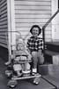 1954 Mary Ann in Aberdeen