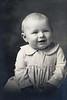 1929 Mary Ann Benson as a baby1
