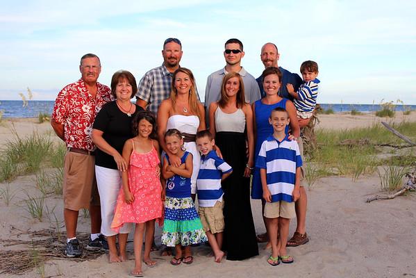 Tennant Family