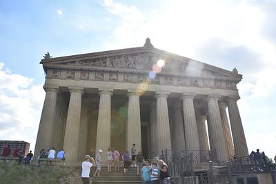 The Parthenon - Nashville Tn.