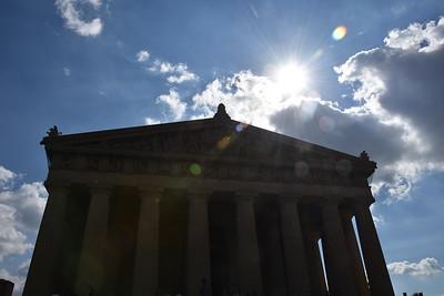 The Parthenon - Nashville Tn