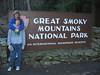 Smoky Mountains, December 2003