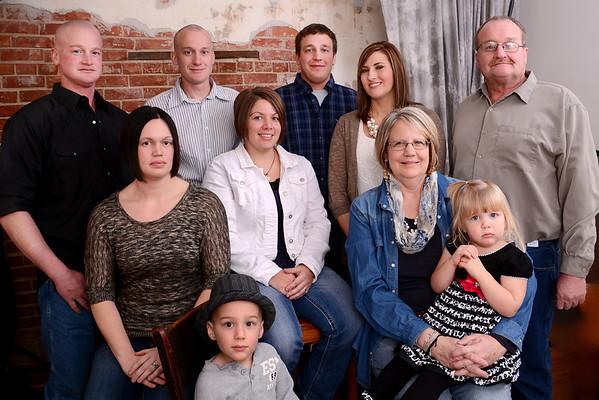 Terlouw Family