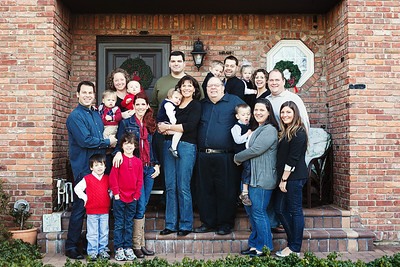 Terrana Family Photos