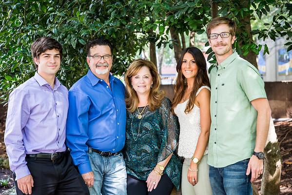 Terry Family Setember 2013