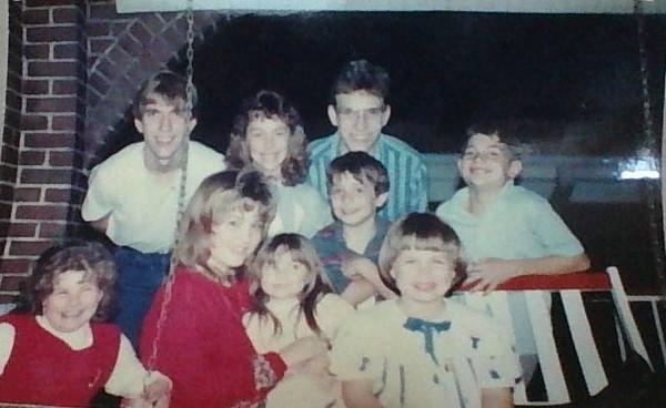 The Driskill Grandchildren