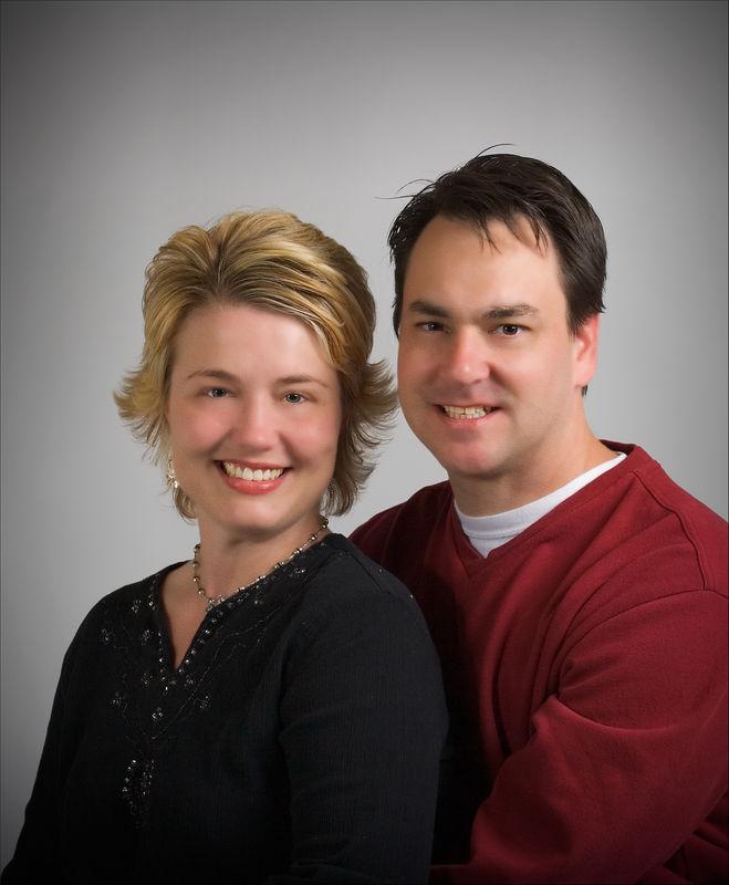 Erin & Brant