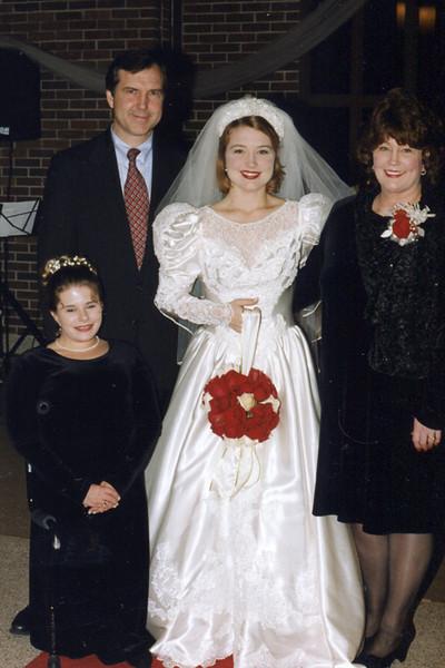 Jill, Terry, Erin & Janet