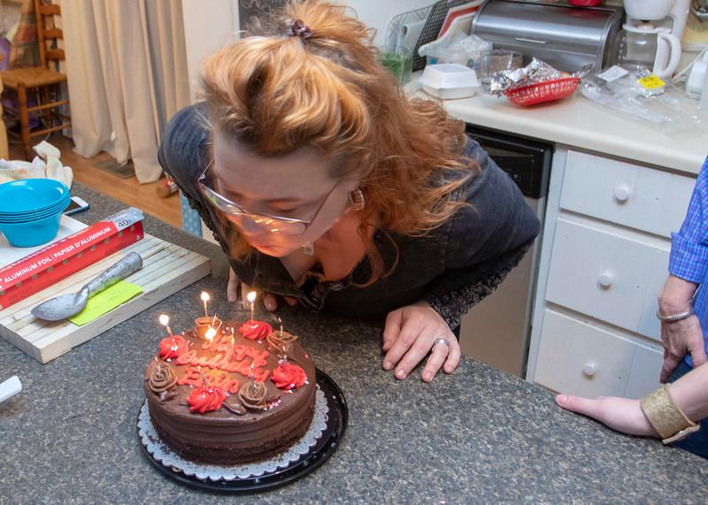 Erin's Birthday