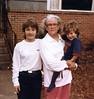 Erin, Mom & Jill