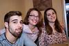 Brady, Erin & Claire