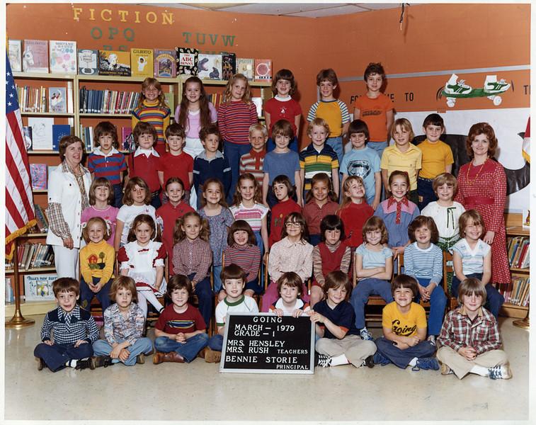 Erin Grade School
