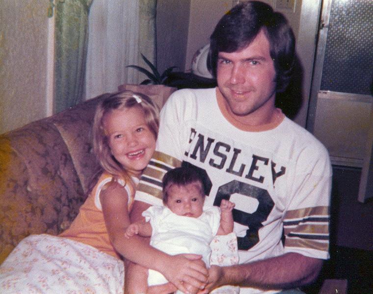 Erin, Jill & Terry