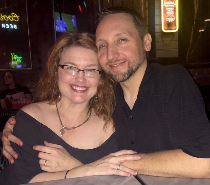 Erin & Russ