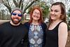 Brady, Claire & Erin