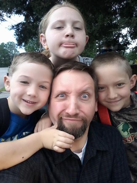 Russell & Kids