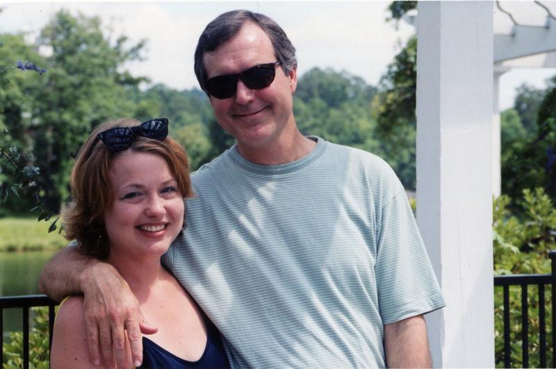 Erin & Terry