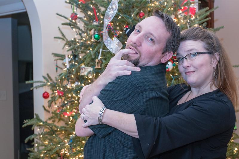 Russ & Erin