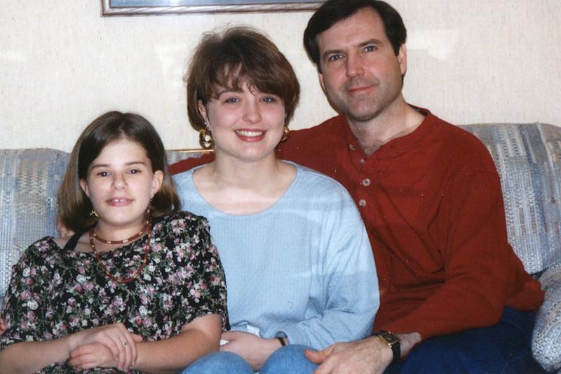 Jill, Erin & Terry