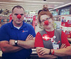 Red Nose Day - Erin