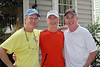 From Left: Dave Hand, Doug Springfield and Terry yarbrough<br /> Charleston, South Carolina - 2011