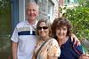 Doug, Janet & Janie