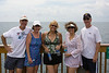 From Left: Terry, Janie, Jody, janet and Doug - September, 2009