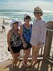 Jody, Janie & Janet<br /> Navarre Beach - 10/11