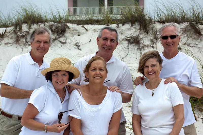 Navarre Beach - May 2012