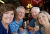 Janie, Terry, Doug & Janet