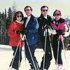 Terry, Janie, Dave & Jody
