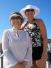 Janet & Jody<br /> Navarre Beach - 10/11