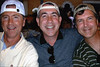 Doug Springfield, Dave Hand and Terry Yarbrough<br /> Venice Italy - 2001